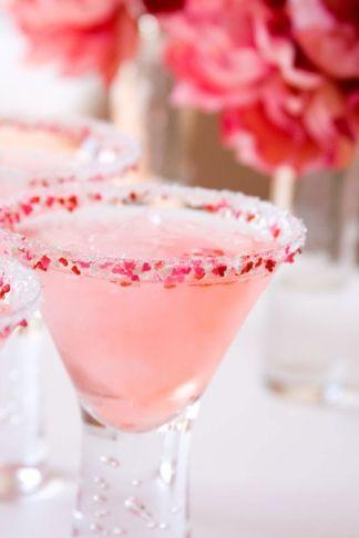 cocktail st valentin