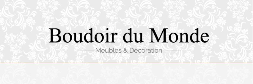 le carnet du boudoir du monde ecodesign tendances d coration. Black Bedroom Furniture Sets. Home Design Ideas
