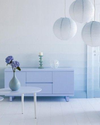 bleu serenity