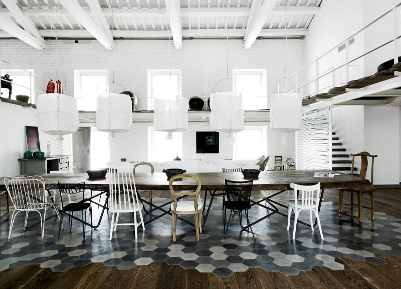 les carreaux de ciment le carnet du boudoir du monde. Black Bedroom Furniture Sets. Home Design Ideas