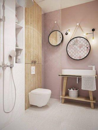 salle-de-bain-rose
