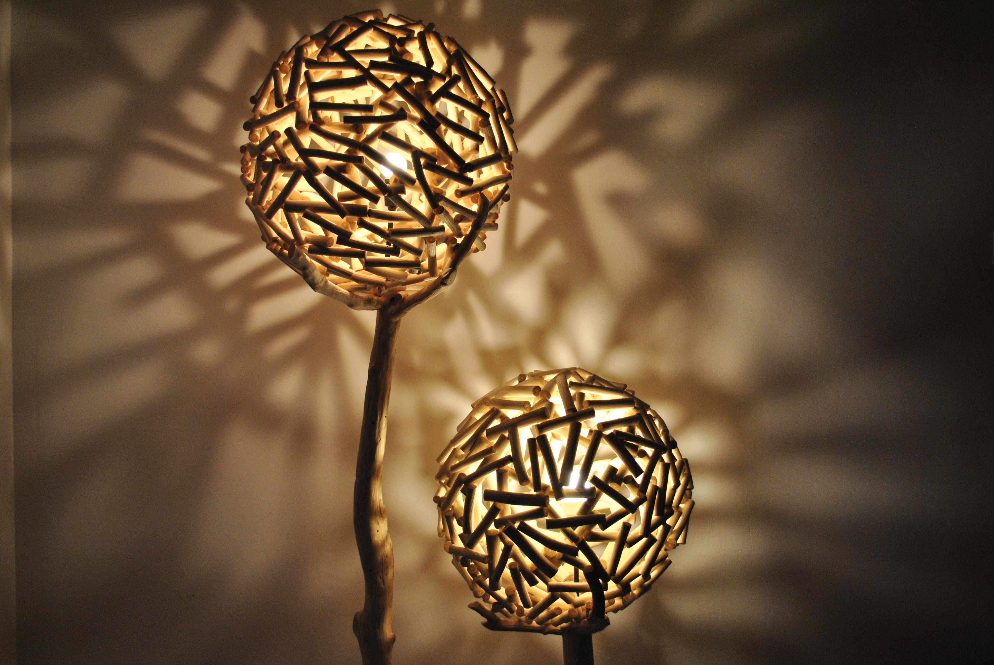 zoom sur les luminaires le carnet du boudoir du monde. Black Bedroom Furniture Sets. Home Design Ideas